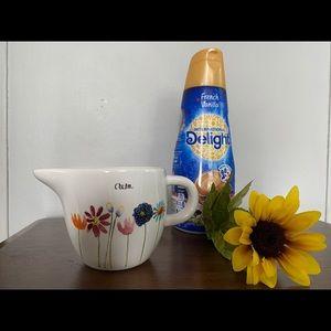 🥰🥰Rae Dunn Cream Cup